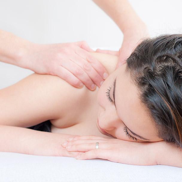 Traditionele massage